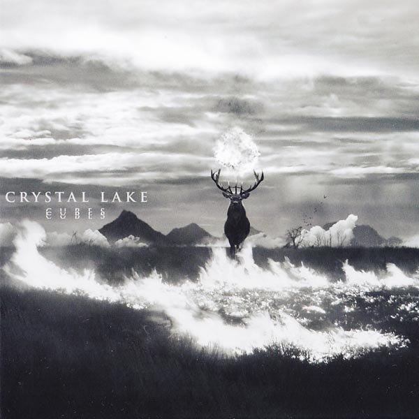 画像1: CRYSTAL LAKE - Cubes CD