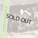 NO DAYS OFF - Old City Brand CD