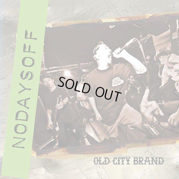 画像1: NO DAYS OFF - Old City Brand CD