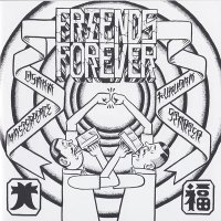 STARTER / MASTERPEACE - Friends Forever CD